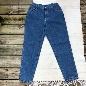 New with tags vintage Lee high waisted mom jeans